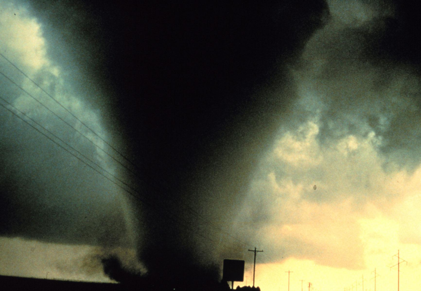 Tornado: Fact vs. Fiction Oklahoma